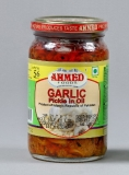 Pickle Garlic 330g
