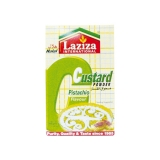 Custard powder pista