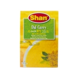 Shan Dal Curry (100g)