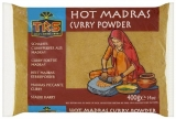 Hot Curry Powder Madras 400g