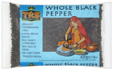 Black Pepper Whole 400g
