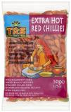 Chilli whole extra Hot 50g