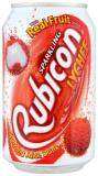 Rubicon Canned Lychee Juice 330ml
