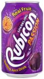 Rubicon Canned Passion Juice 330ml