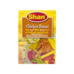 Shan Chicken Brost 125g