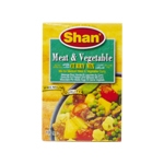 Shan meat & Vegetable Curry 100g