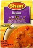Shan Dopiaza Curry (50g)