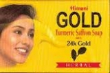 Emami Gold Turmeric Soap
