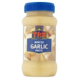 Garlic Minced 300g