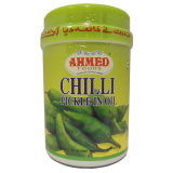 Ahmed Chili pickle 1kg
