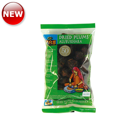 TRS Dried Plums 200g
