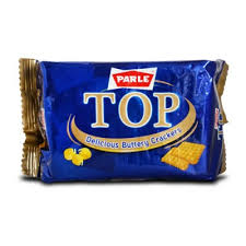 Parle TOP Buttery Biscuits