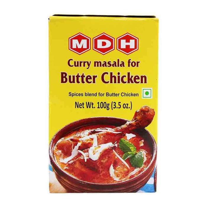 Butter Chicken Masala (100g)