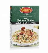 Shan Chicken Biryani 75g