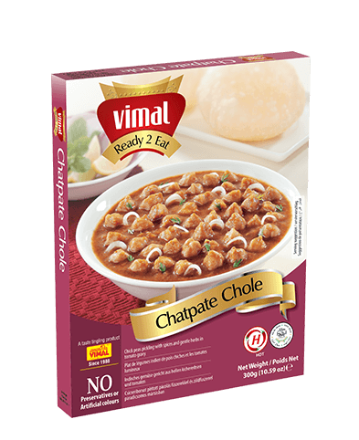 Chatpatte Chole   300g