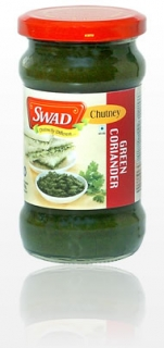 Green Coriander Chutney 300ml