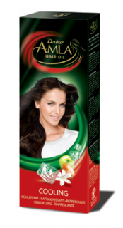 Dabur cooling hair oil 200ml