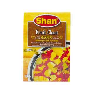 Shan Fruit Chat Masala 60g