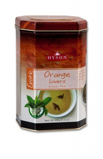 Orange Lovers 250g