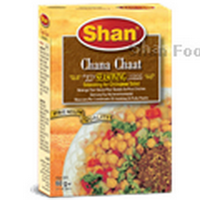 Shan Chana Chat Masala(60g)