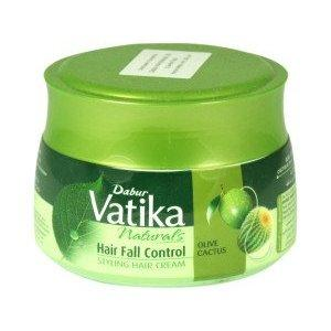 Dabur olive hair fall control cream