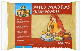 Mild Curry Powder Madras 400g