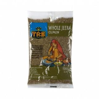Cumin / Jeera Whole 100g