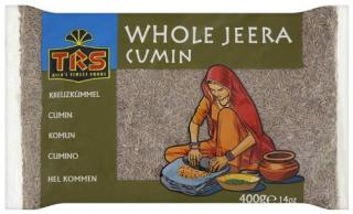 Cumin / Jeera Whole 400g