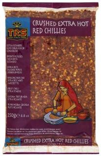 Chilli Crushed 100g