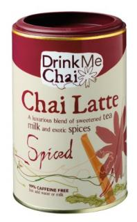 Chai Latte - Spiced 250g
