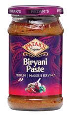 Patak's Paste Extra Hot 283g