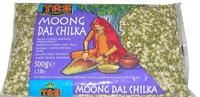 Moong Dall Chilka (Mung) 500g