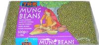 Moong Beans Whole (Mung) 500g