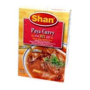 Shan Paya Curry 50g