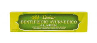 Dabur Neem Tooth Paste 100g
