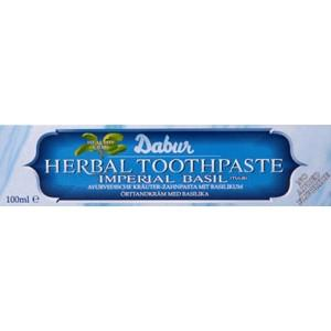 Dabur Basil Tooth Paste 100g