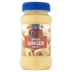 Ginger Minced 300g