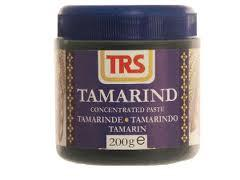 TAMRIND CONERTRATED 200g - TRS