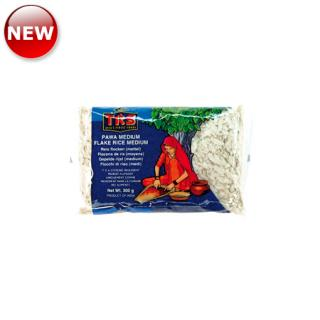 Flake Rice (Pawa) Medium 300g