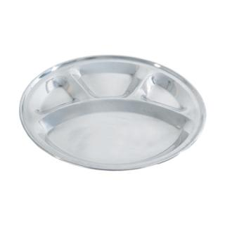 Thali (Meal Tray) Steel