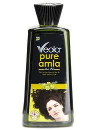 VEOLA AMLA HAIR OIL
