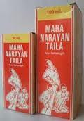 MAHA NARAYAN TAIL 100ml