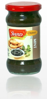 Mint Chutney 300ml