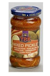 TRS Mixed Pickle 300g