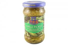 TRS Chilli Pickle 300g
