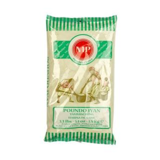 MP Yam Powder 1.5kg