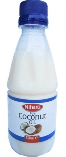 Niharti Pure Coconut Oil 250ml