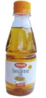Niharti Sesame Oil 250ml