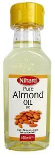 Niharti Almond Oil 100ml