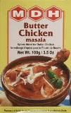 Butter chicken (100g)